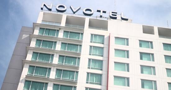 Hotel Novotel Suites Paris Iby Les Moulineaux