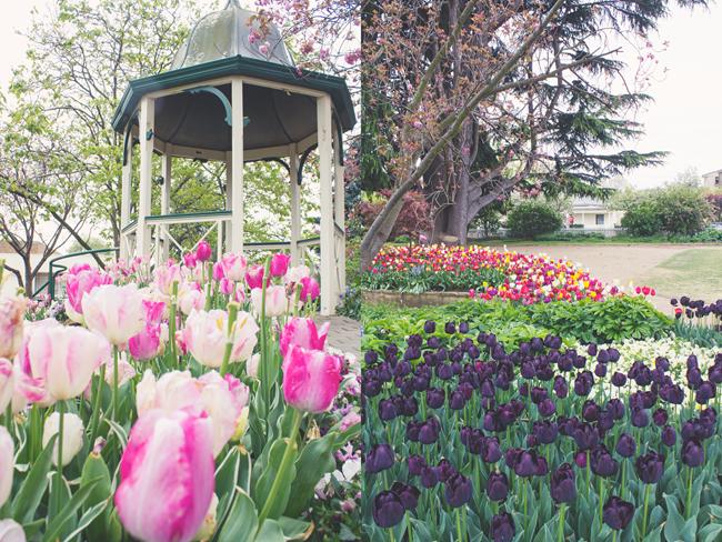 Corbett Gardens, Bowral | Lavender & Twill