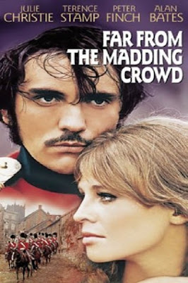 Far from the Madding Crowd (1967) BluRay 720p HD Watch Online, Download Full Movie For Free