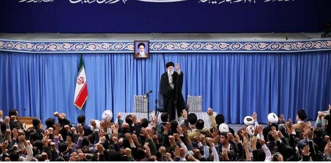 Lawan Kesepakatan Abad Ini Ala Trump, Khamenei: Iran Dukung Penuh Perjuangan Palestina