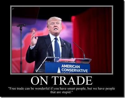 Trump trade - 3