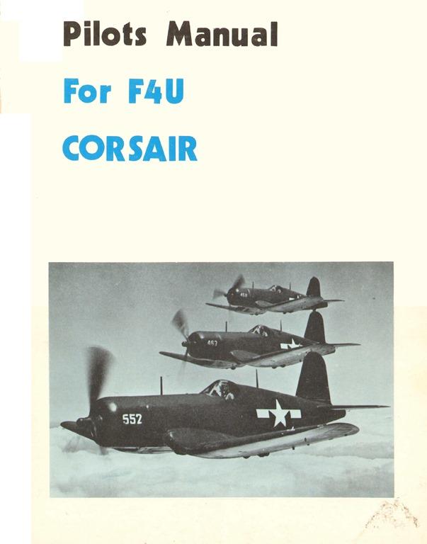 [Flight-Manual---Pilots-Manual---F4U-%5B1%5D]