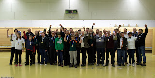 120n 20yd 2012 SM-kilpailu