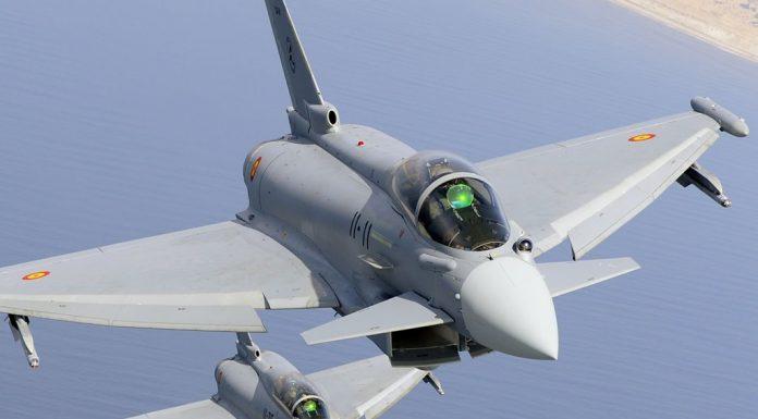 PDIP Minta Kemenhan Tidak Beli Pesawat Tempur Eurofighter Typhoone Bekas