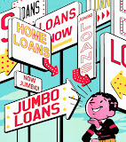 Home-Loan Borrowers Bypass the Banks