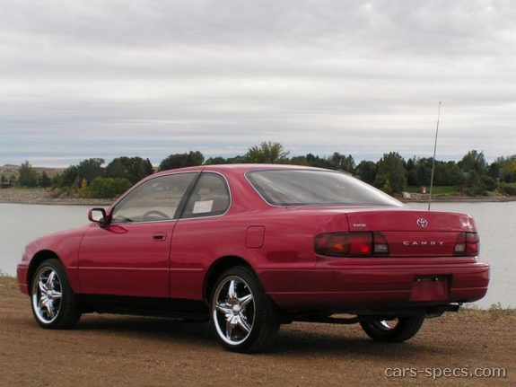 1994 toyota camry coupe specifications  pictures  prices 1994 toyota camry manual book 1994 toyota camry manual