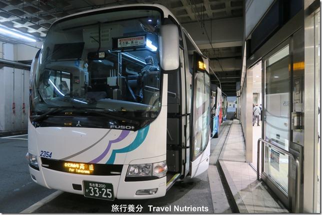 昇龍道高速巴士周遊券 (5)