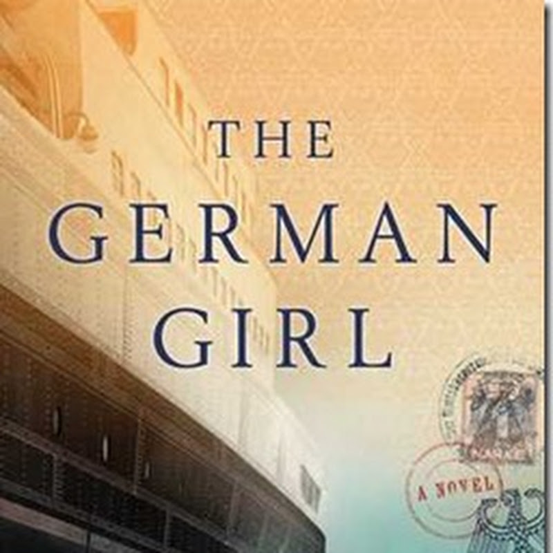 Audiobook Review: The German Girl by Armando Lucas Correa
