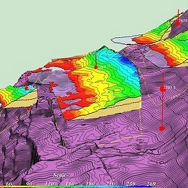 Riesgo Geológico en la Exploración: Introducción