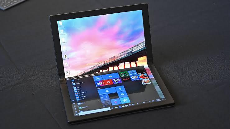 Lenovo เปิดตัว Laptop จอพับได้เครื่องแรกในชื่อ ThinkPad X1