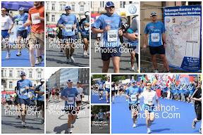 Volkswagen Prague Marathon (08.05.2011)