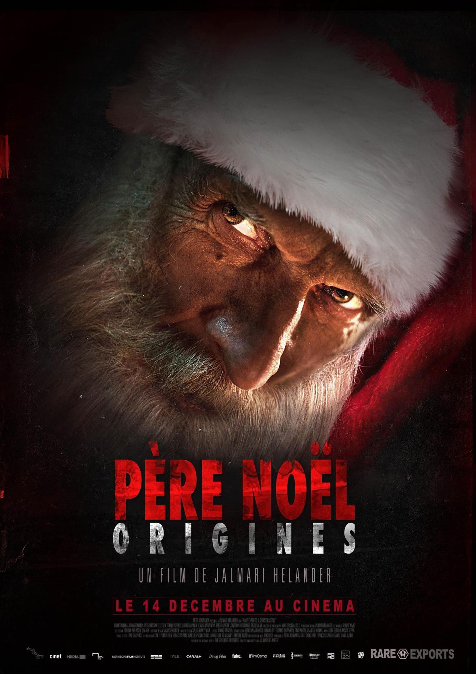 Un Cuento Gamberro de Navidad Película Completa DVD [MEGA] [LATINO] 2010