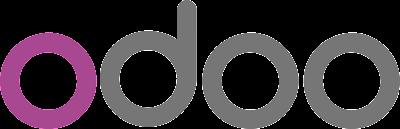 Logotipo de Odoo 9
