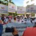 """Waldo Ariel Suero dice que  Feris Iglesias se ha """"apandillado"""" a favor de los empresarios y en contra del CMD."""