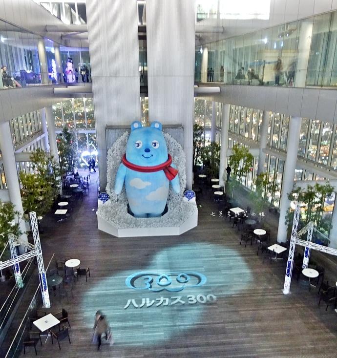 50 日本大阪 阿倍野展望台 HARUKAS 300 日本第一高摩天大樓 360度無死角視野 日夜皆美
