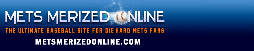 Metsmerized.com is the ultimate place for Mets fans to read about everything and anything concerning the New York Metropolitans.