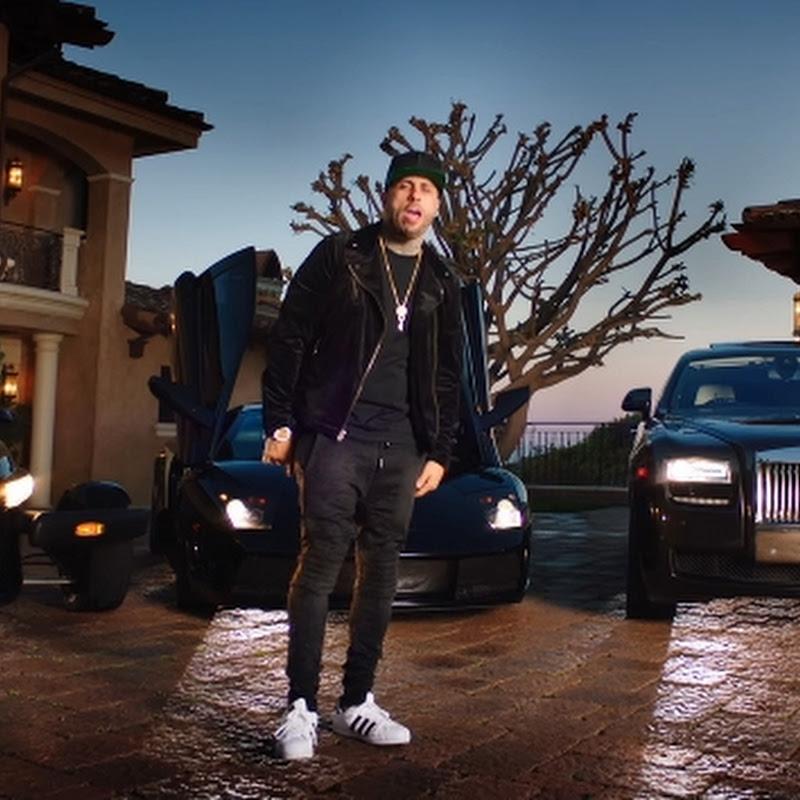 Nicky Jam – El Ganador (Official Video)