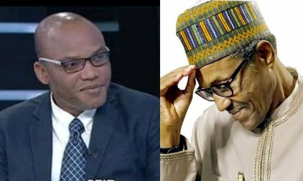 Biafra : Nnamdi Kanu To Hold World Press Conference Over 'Jubril' On