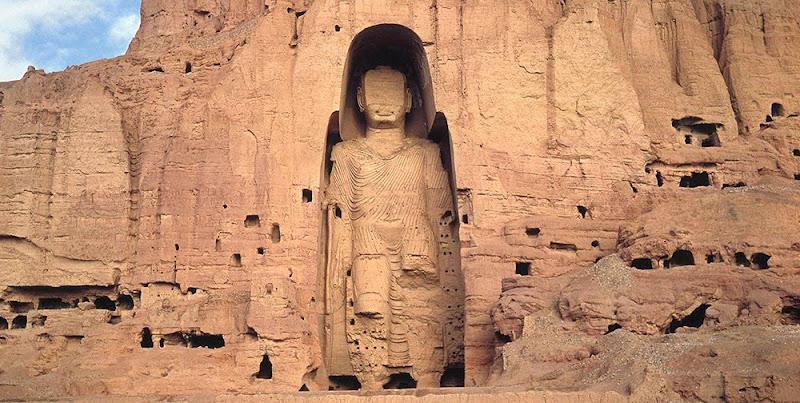 Ultimas Reliquias Budistas De Afganistan Destino Infinito