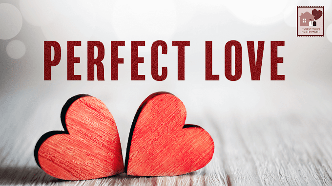 Perfect Love (chapter 3)