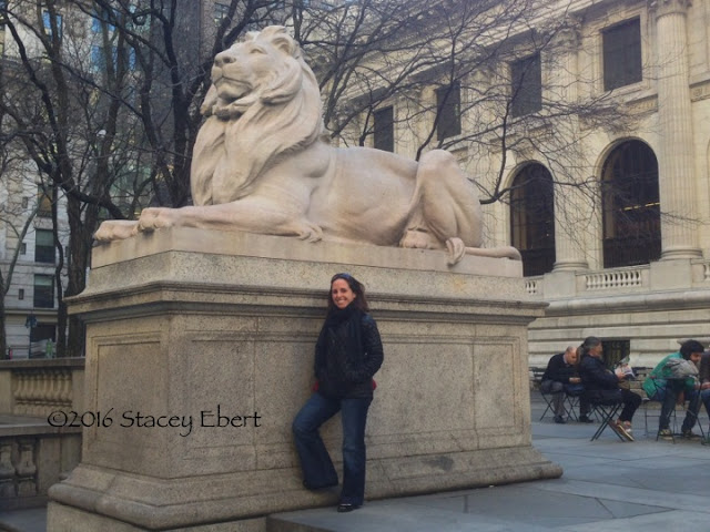 Through the Eyes of an Educator: New York City, New York