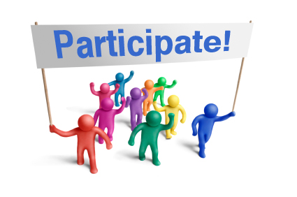 Inviting Active Participation of Citizens in Governance