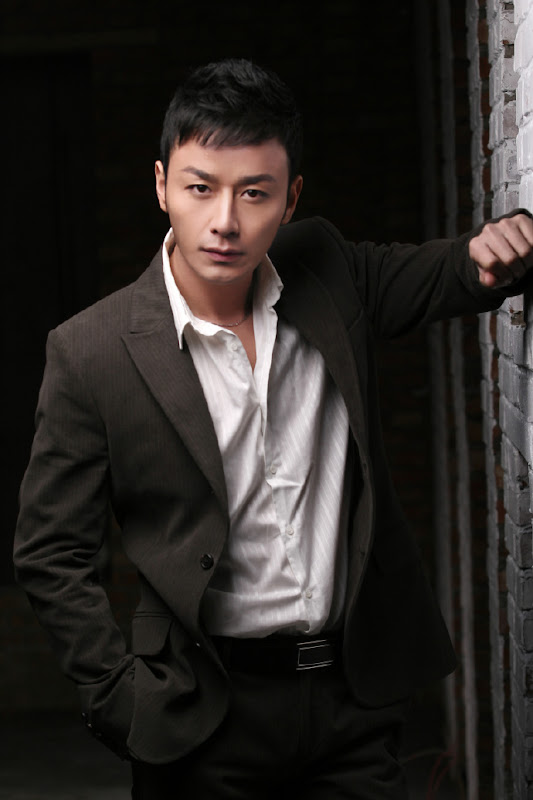 Liu Mu China Actor