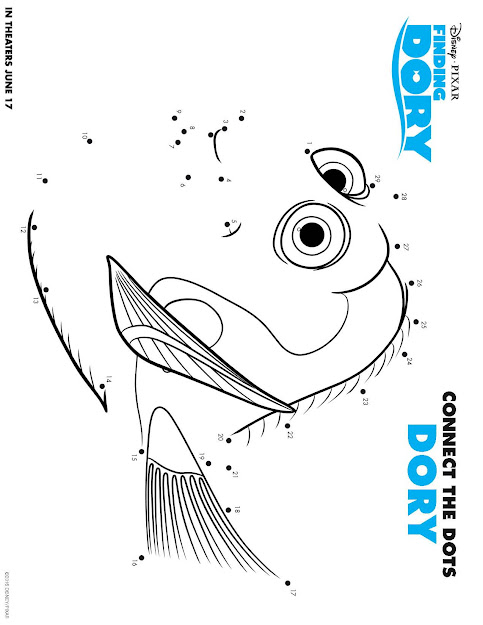 More From This Site Finding Dory Birthday Invitations