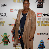 OIC - ENTSIMAGES.COM - Denise Lewis at the Lego Ninjago: Masters Of Spinjitzu Premier  in London  7th February 2015  Photo Mobis Photos/OIC 0203 174 1069