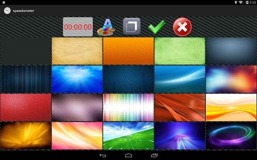 Speedometer + screenshot 3