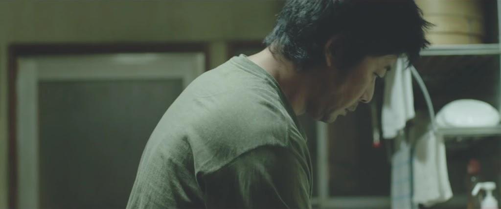 #戀戀銅鑼燒:正視面對人生而無悔的活下去 影評心得 8