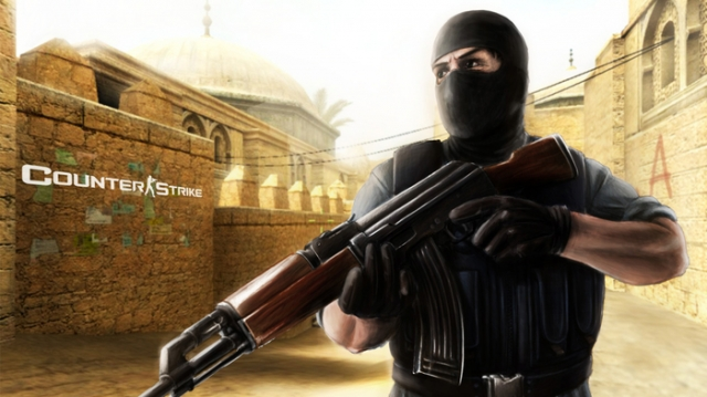 Giới thiệu Game Bắn Súng Counter Strike