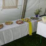Sommerlager Texel 2005