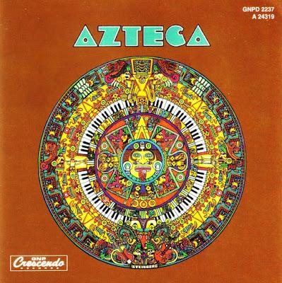 Azteca ~ 1972 ~ Azteca