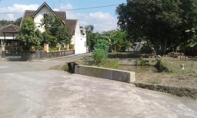 Tanah Hook Murah strategis Kawasan Exclusive Cupuwatu Purwomartani