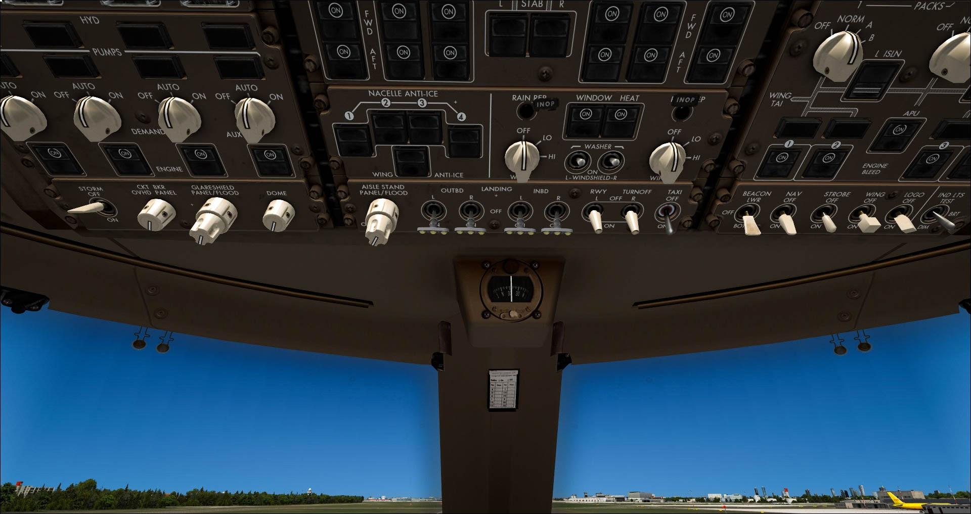 PMDG 747 #2 - EZDOK profile (download) • C-Aviation