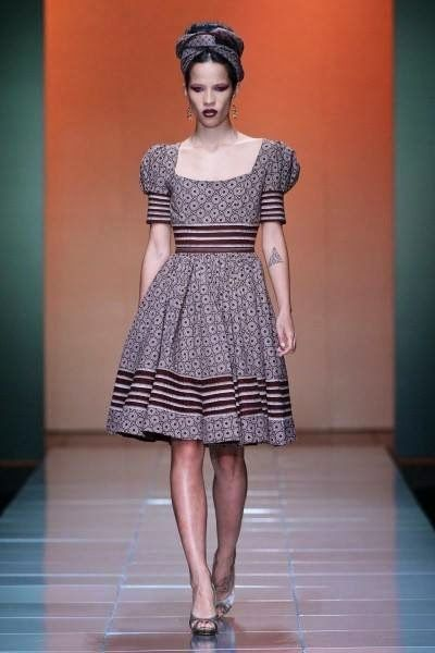 shweshwe dresses designs ideas for woman in 2018 5