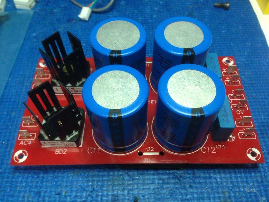 Amplificateur USSA: Dans le ventre de la bête - construction par Pinnocchio 2015-11-06%25252015.35.21