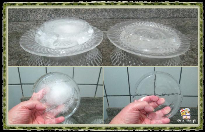 Gelo mais transparente 1