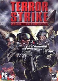 Terror Strike - Review By Daniel Lampkin