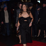 OIC - ENTSIMAGES.COM - Olivia Wayne at the  The War of the Worlds - press night Dominion theatre in London 17th February  2016 Photo Mobis Photos/OIC 0203 174 1069