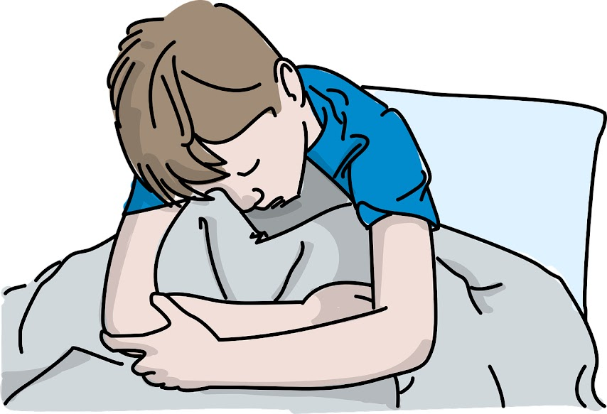 Impacto psicológico de la enuresis en los niños