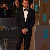 OIC - ENTSIMAGES.COM - Leonardo DiCaprio at the  EE British Academy Film Awards 2016 Royal Opera House, Covent Garden, London 14th February 2016 (BAFTAs)Photo Mobis Photos/OIC 0203 174 1069