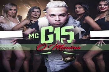 Baixar Ô Menina MP3 – MC G15