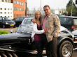 Peter Ruigrok met vriendin Monika Clénet Serie II #5