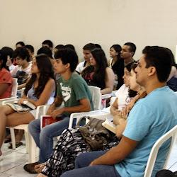 EBD Ensino Salas de Aula