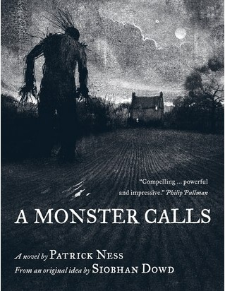 A Monster Calls - Lời Thỉnh Cầu Quái Vật