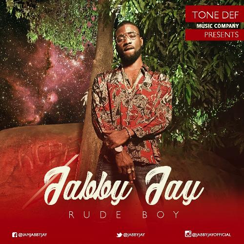 """[Single + Video Premiere]: Jabby Jay (@JabbyJay) - """"Rude Boy"""""""