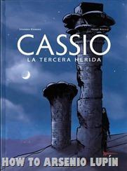 P00003 - Cassio  La tercera herida