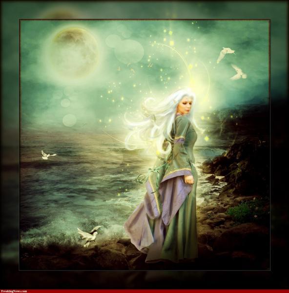Elven Princess, Elven Girls 2